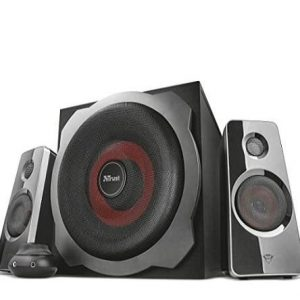 Altavoz con subwoofer para PC Trust Gaming