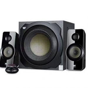 Altavoz con subwoofer para PC Woxter Big Bass