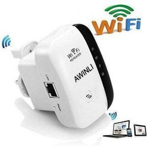 Amplificador wifi polivalente