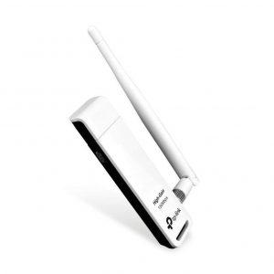 Antena wifi de alta ganancia y largo alcance