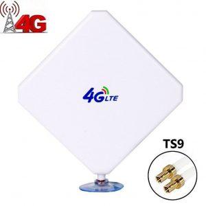 Antena wifi fácil instalación