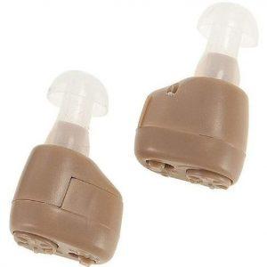 Audífono para sordos ITC