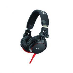 Auriculares de diadema cerrados de Sony
