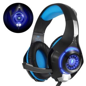 Auriculares gaming profesionales