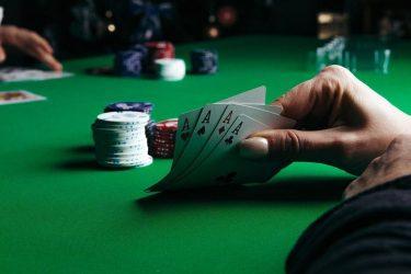 Cómo es CFR+, el algoritmo imbatible en póker online