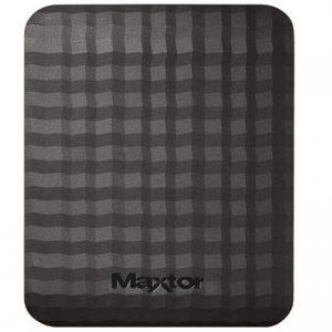 Disco duro externo 1tb Maxtor