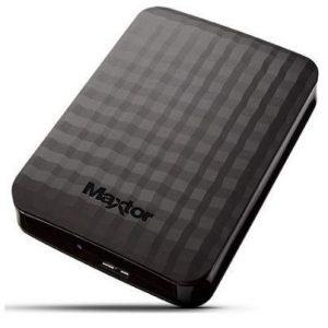 Disco duro externo 2TB Maxtor