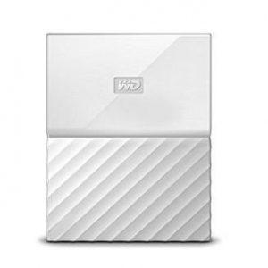 Disco duro externo 2TB WD MY Passport