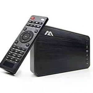 Disco duro multimedia AGPTEK