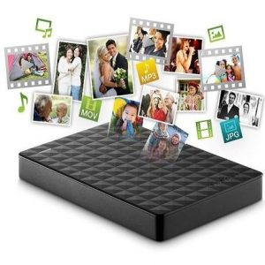 Disco duro multimedia Seagate
