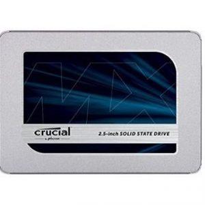 Disco duro SSD Crucial MX500