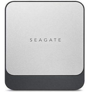 Disco duro SSD externo Seagate