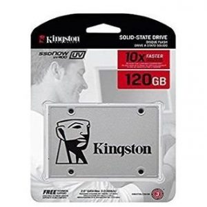 Disco duro SSD Kingston Now UV400