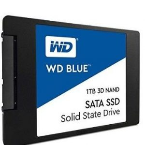 Disco duro SSD WD Blue