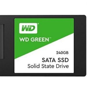 Disco duro SSD WD Green