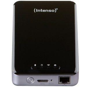 Disco duro WiFi 8 megas