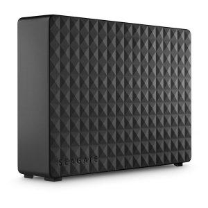 Disco duro WiFi negro