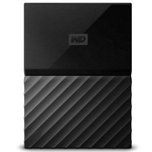 Disco duro WiFi portátil