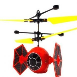 Dron Star Wars infantil