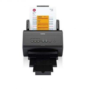 Escáner de documentos con doble cara automático y USB