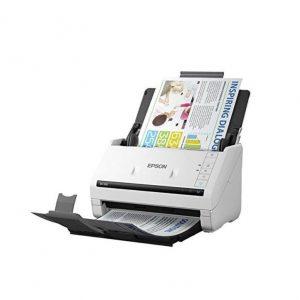 Escáner de documentos en color y blanco y negro para A4 de alto rendimiento