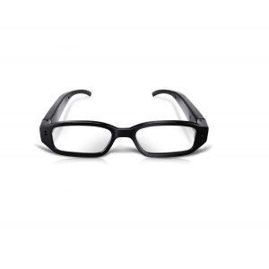 Gafas espía con cámara incrustada