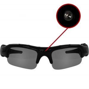 Gafas espía de acción