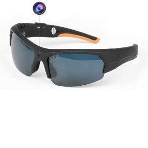 Gafas espía deportivas