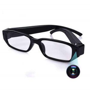 Gafas espía profesionales