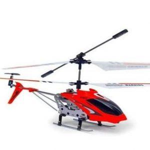 Helicóptero teledirigido con giroscopio Syma