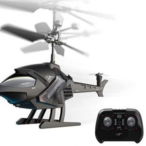 Helicóptero teledirigido Exost para interior