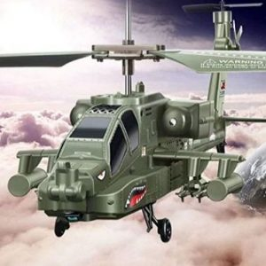Helicóptero teledirigido militar Weaston