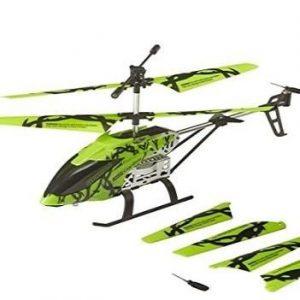 Helicóptero teledirigido Revell para principiantes