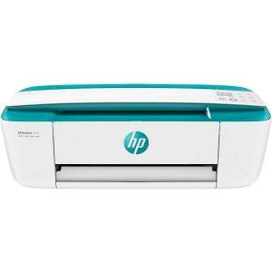 Impresora con Wifi HP multifunción