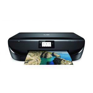Impresora HP con WiFi Envy multifunción