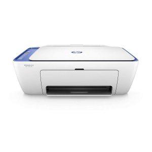 Impresora HP DeskJet con WiFi