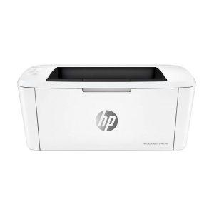 Impresora HP Laserjet con WiFi