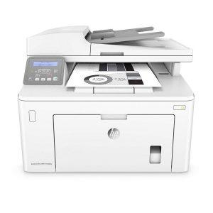 Impresora HP Laserjet pro con WiFi