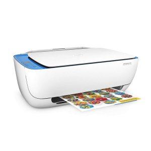 Impresora HP multifunción con WiFi