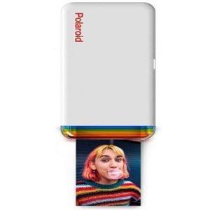 Impresora portátil Polaroid con Bluetooth