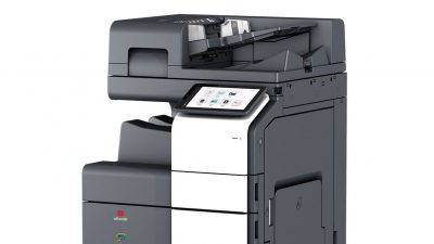 Marcas de impresoras multifunción