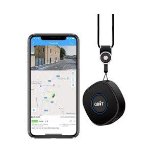 Localizador GPS para moto mini