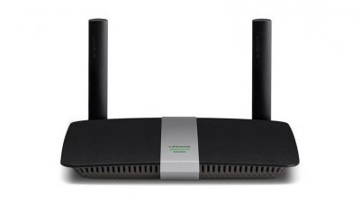 Routers inalámbricos