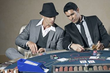 Software de apoyo para jugar al póker online