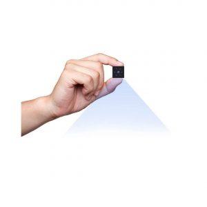 Mini cámara espía oculta con garantía