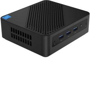 Mini PC con memoria actualizable