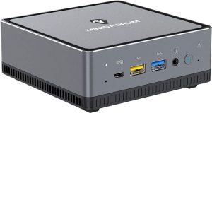 Mini PC elegante