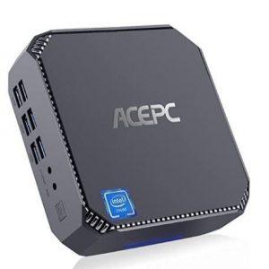 Mini PC gaming ACEPC SSD