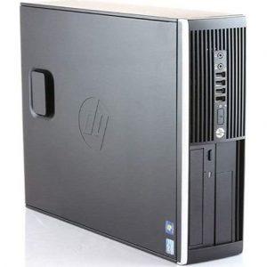 Mini PC gaming HP Elite