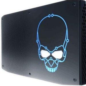 Mini PC gaming Intel Core 7